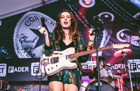 Wolf Alice @ Fader Fort Presented by Converse