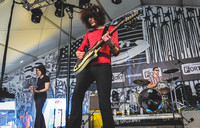The FADER FORT presented by Converse - Temples